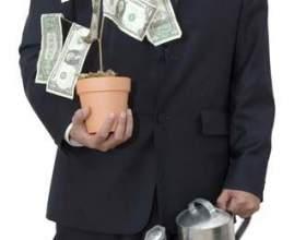 Как привлечь деньги в бизнес фото