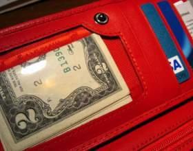 Как складывать деньги в кошелек фото