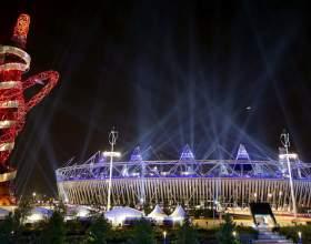 Как прошло открытие олимпиады в лондоне фото