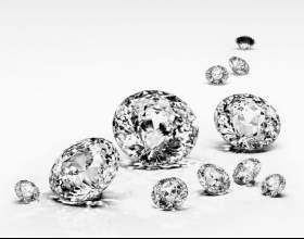 Как проверить бриллиант фото
