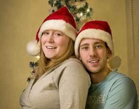 Как провести веселый новый год в кругу семьи фото