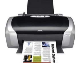 Как распечатать на принтере страницу фото