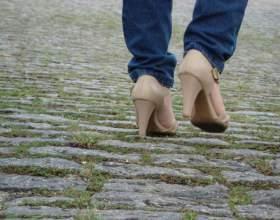 Как растянуть замшевые туфли фото