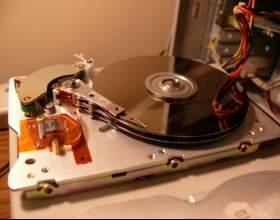 Как разбить диск без потери данных фото