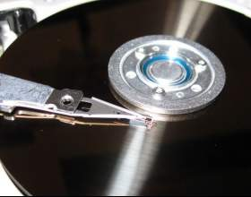 Как разделить локальные диски фото