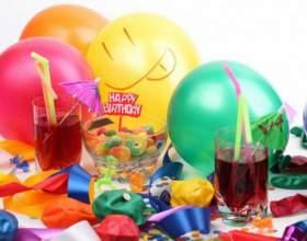 Как развлечь гостей на дне рождения фото