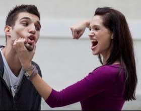 Как реагировать на оскорбления фото