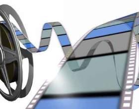 Как сделать, чтобы видео меньше весило фото