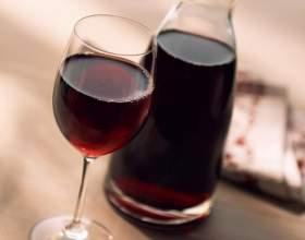 Как сделать вино из забродившего варения фото
