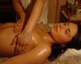 Как сделать грудной массаж фото