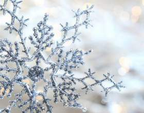 Как сделать красивые снежинки фото