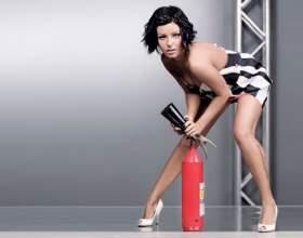 Как сделать огнетушитель фото