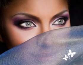 Как сделать правильно вечерний макияж фото