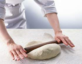 Рецепт теста для пирожков без дрожжей фото