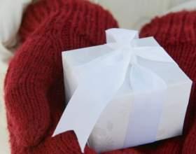 Как дарить новогодние подарки фото