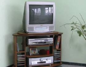 Как сделать тумбу для телевизора фото