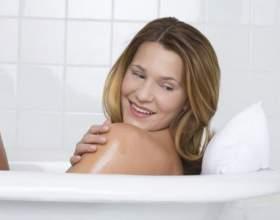 Как сделать ванну фото