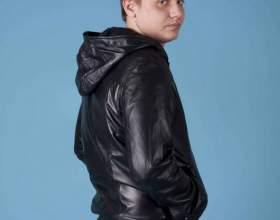 Как сделать выкройку капюшона куртки фото