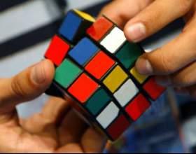 Как собирать кубик рубика фото