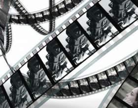 Как соединить части фильма фото