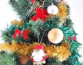 Как сохранить дольше новогоднюю елку фото