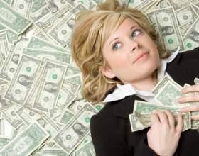 Как привлечь денежный поток фото