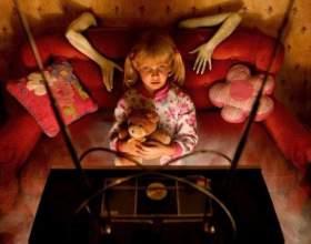 Как справиться со страхами ребенка фото
