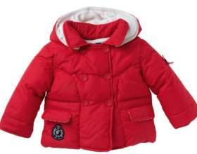 Как сшить детскую куртку фото