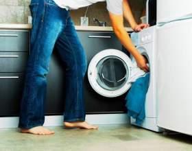 Как стирать пуховик в стиральной машине фото