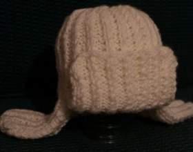 Как стирать шерстяную шапку фото
