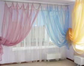Как стирать шторы из органзы фото
