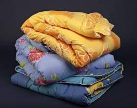 Как стирать синтепоновое одеяло фото