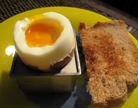 Как сварить яйца в пароварке фото