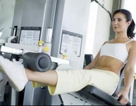 Как тренажерные тренировки помогают похудеть фото