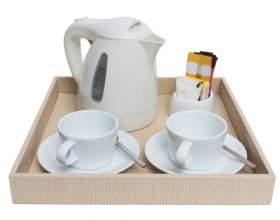 Как убрать накипь на чайнике фото