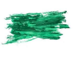 Как убрать пятна от зеленки фото