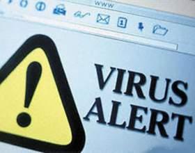 Как убрать вирус заставку фото