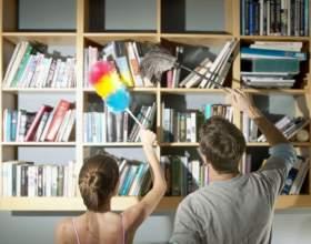 Как убраться в квартире фото