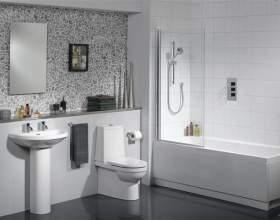 Как удалить грибок в ванной комнате фото