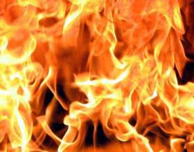 Как удалить запах после пожара фото
