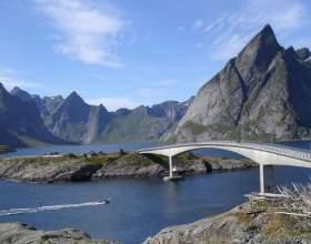 Как уехать жить в норвегию фото