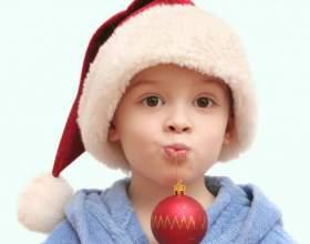 Как украсить детскую комнату на новый год фото