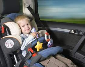 Как устанавливать детское кресло фото