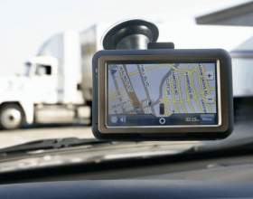 Как установить gps-карту в навигатор фото