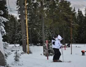 Как установить лыжные крепления sns фото