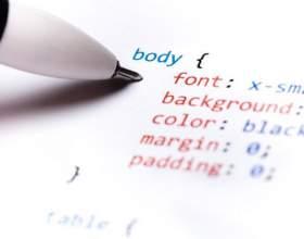Как использовать свой шрифт на сайте фото