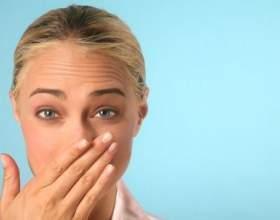 Как устранить неприятный запах фото