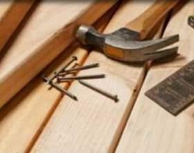 Как устранить скрип деревянного пола фото