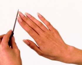 Как увеличить рост ногтей фото