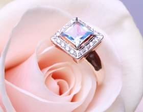 Как подобрать кольцо фото